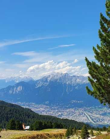 Gschwendtalm Tirol sektion 2 bild