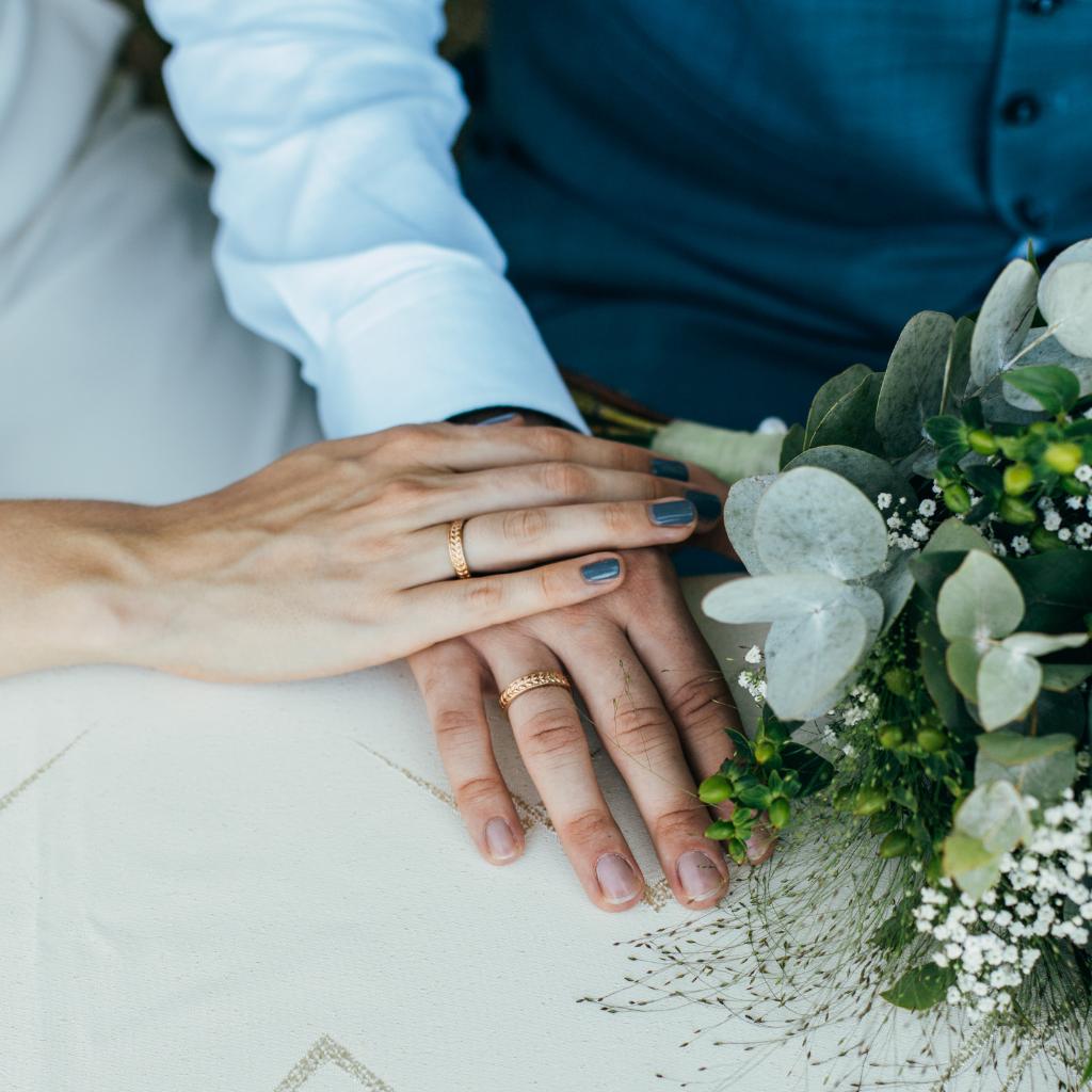 Hochzeitvorbereitung Gschwedntalm Tirol